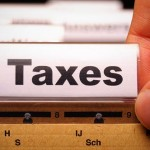 2014 tax rates, schedules, and contribution limits