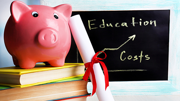 Most Americans are mindful of college costs, unaware of 529 plans